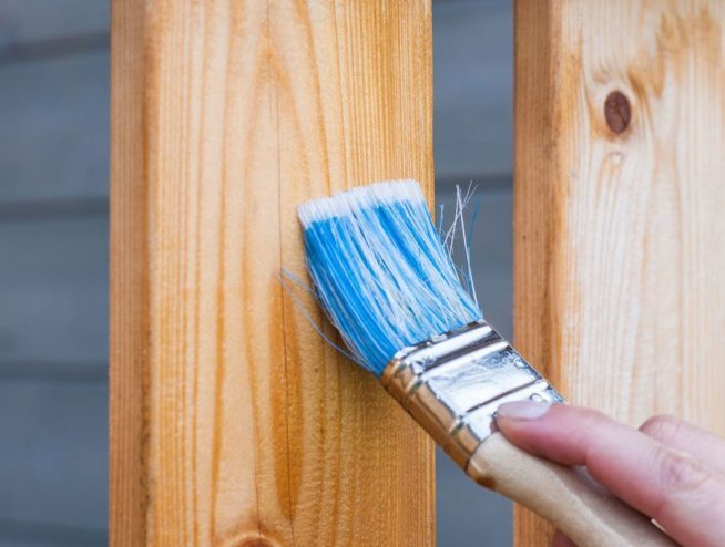 ashford painting services