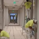 How to Hire a Commercial Painting Contractor