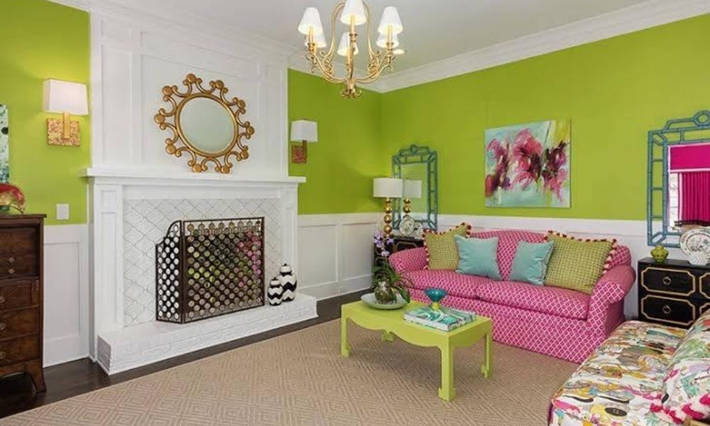 Top 2020 Interior Color Trends