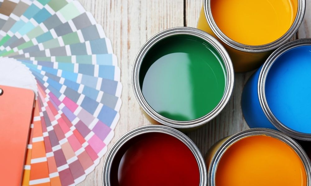 Tips for Choosing a Professional Painting Company