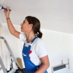 Reasons To Repaint Your Home in the Winter