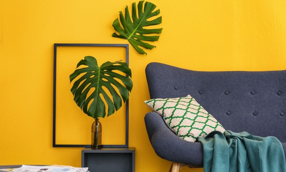 Top 2021 Interior Color Trends