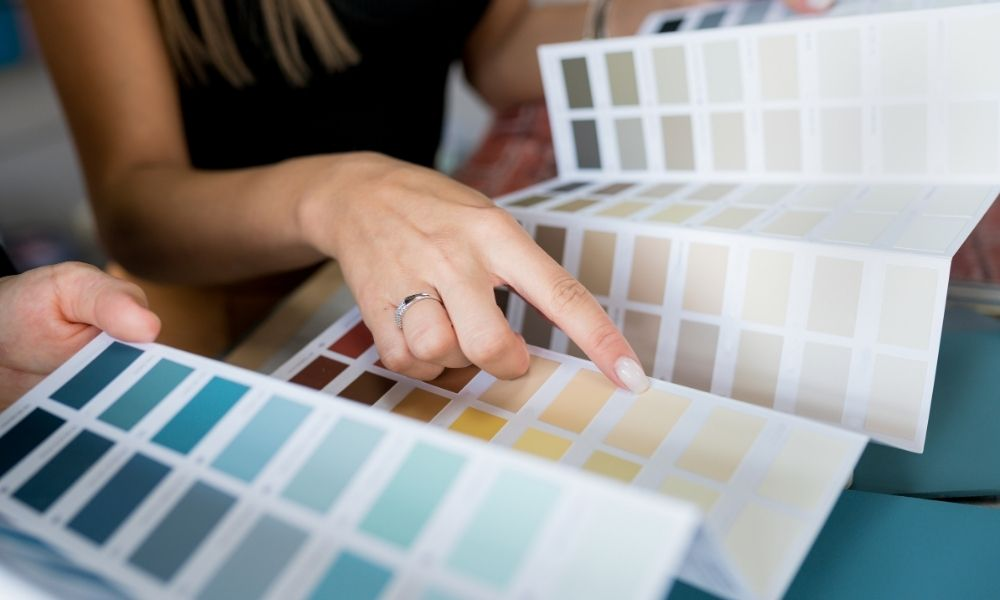 How To Choose The Best Paint Color for Your Retail Store