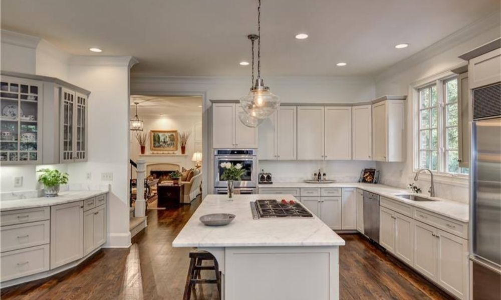 Tips for Picking Kitchen Paint Colors
