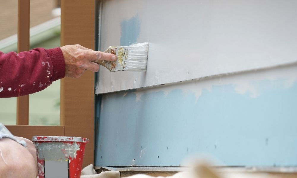 Signs Your Home Needs a Fresh Coat of Paint