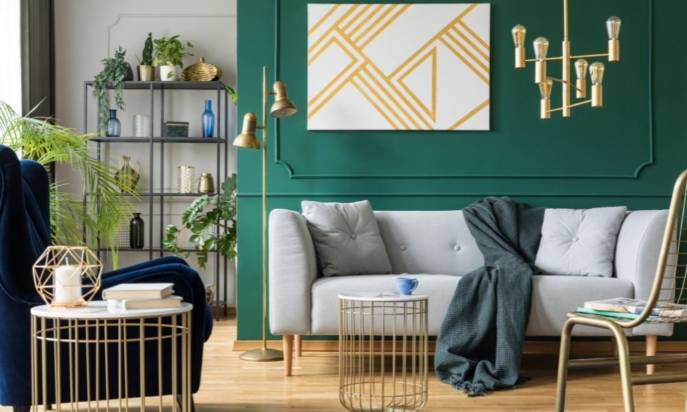 The Dos and Don'ts of Painting Accent Walls